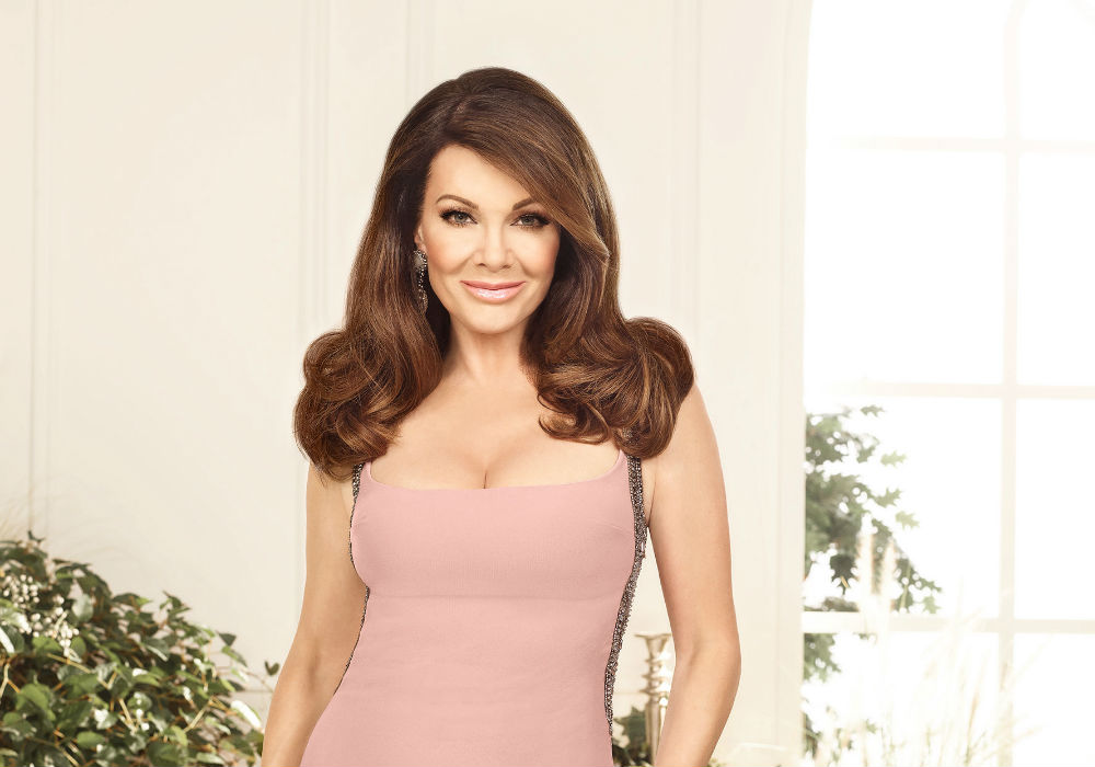 Is Lisa Vanderpump Getting Another Spin-Off Amid News She Is Leaving RHOBH Over #PuppyGate