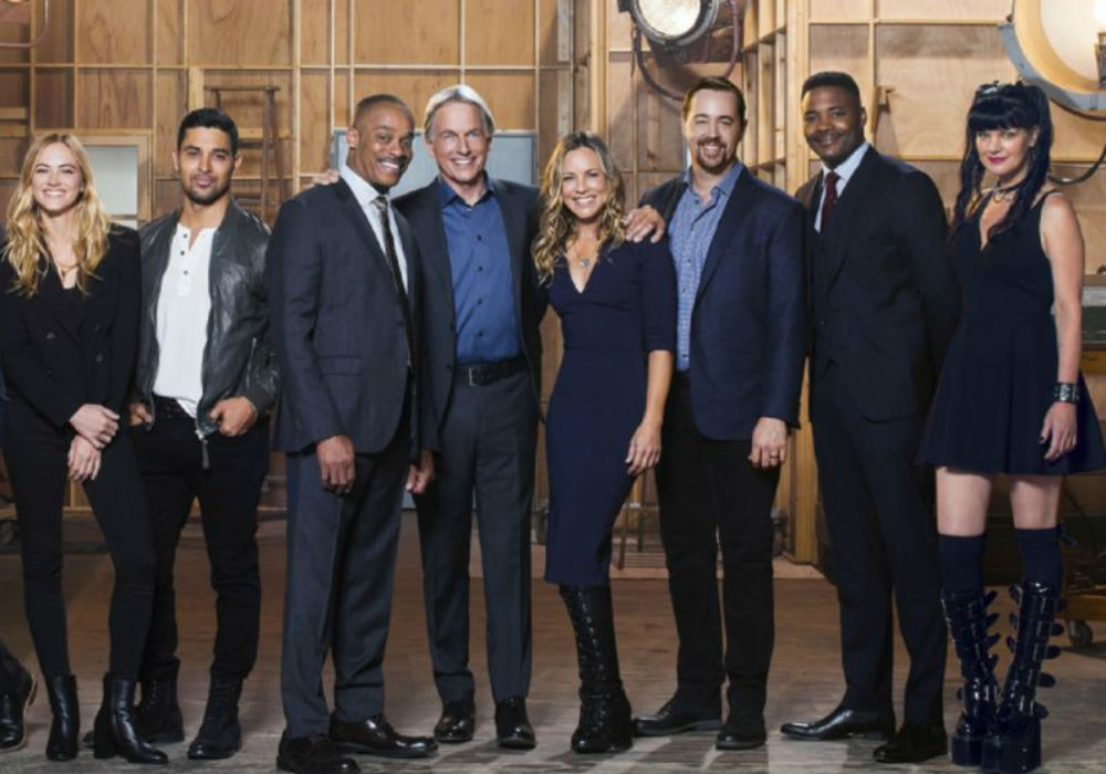 Is NCIS Losing Another Member Of The Team After Season 16