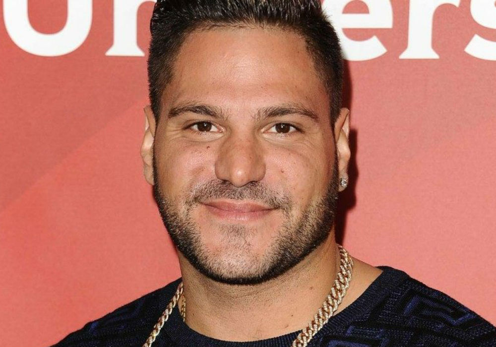 Is Ronnie Ortiz-Magro The New Keto Guido Jersey Shore Star Shows Off Massive Weight Loss After Jen Harley Split