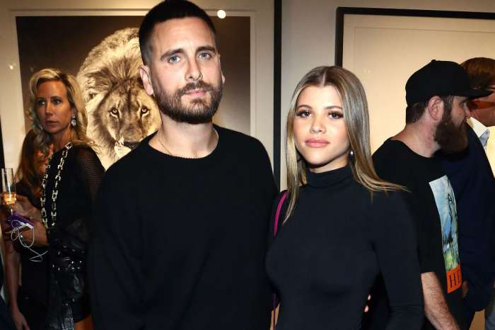 Is Sofia Richie Joining Keeping Up With The Kardashians?