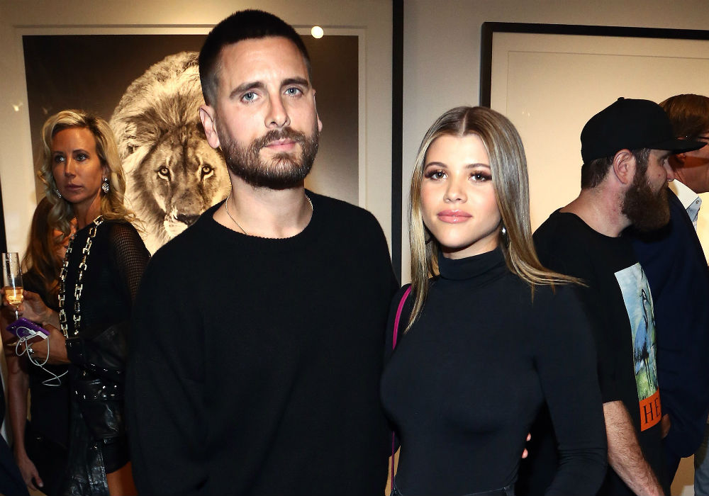 Is Sofia Richie Joining Keeping Up With The Kardashians_