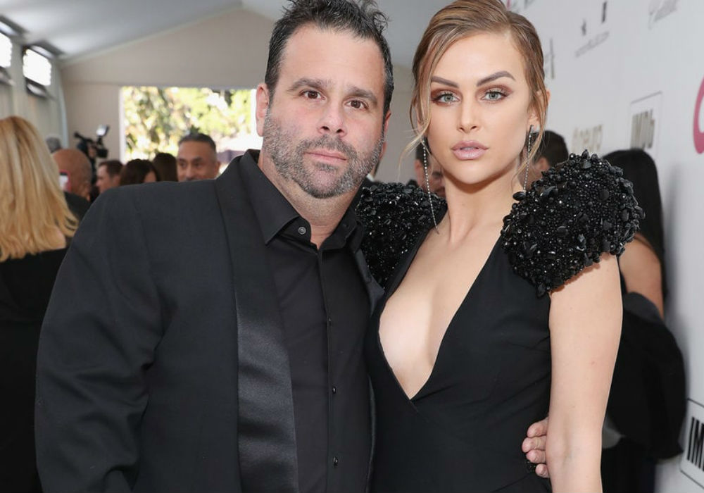It's Over! Lala Kent Reveals She Broke Up With Randall Emmett In Tearful Confession