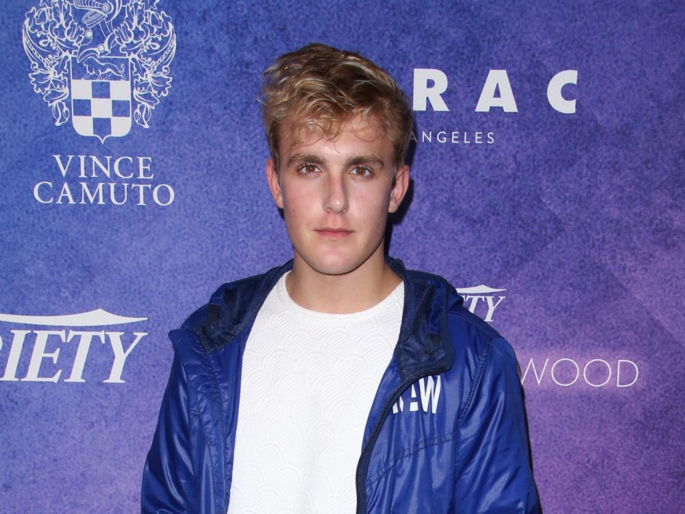 Man Files Lawsuit Against Jake Paul After His Security ...