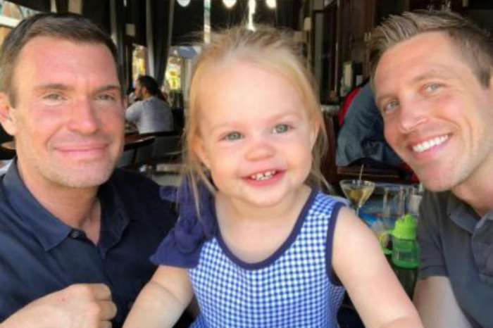 Jeff Lewis Talks Custody Of Baby Monroe After The Flipping Out Star Confirms Split From Gage Edward