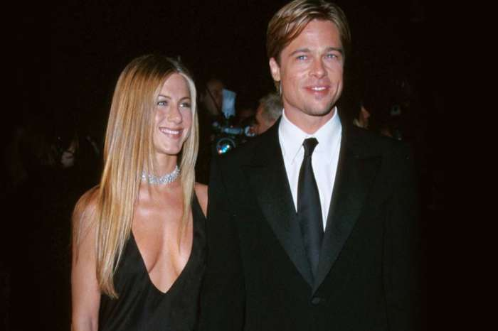 Jennifer Aniston And Brad Pitt Reconnected THREE Years Ago After Her Mom Died