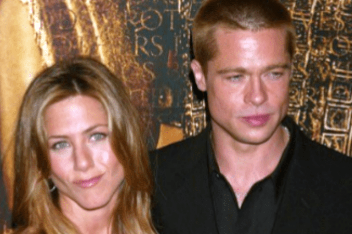 Brad Pitt Went To Jennifer Aniston's 50th Birthday Party —  Are They Getting Back Together