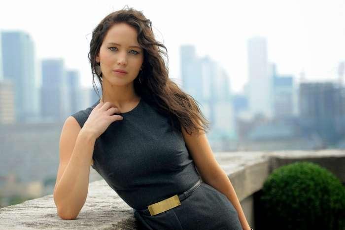 Jennifer Lawrence Finally Engaged To Cooke Maroney Following Her Latest Breakup