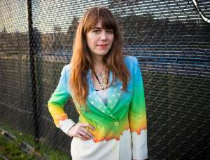 "Jenny Lewis Speaks On Ryan Adams Allegations - ""I Stand With The Women"""