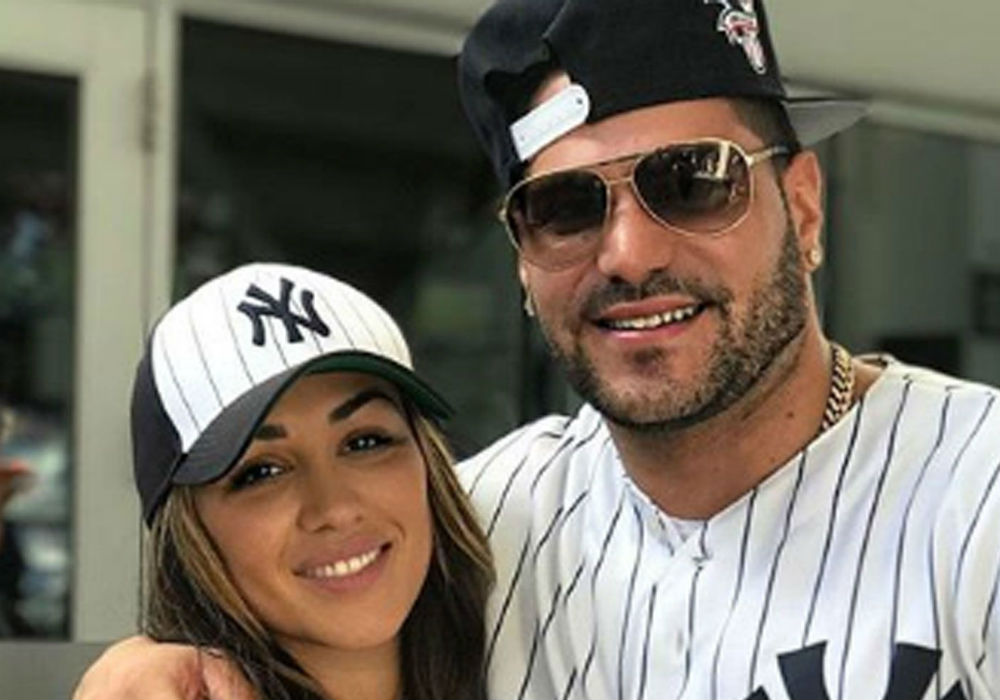Jersey Shore Star Ronnie Ortiz-Magro Updates Fans On His Rocky Relationship With Jen Harley