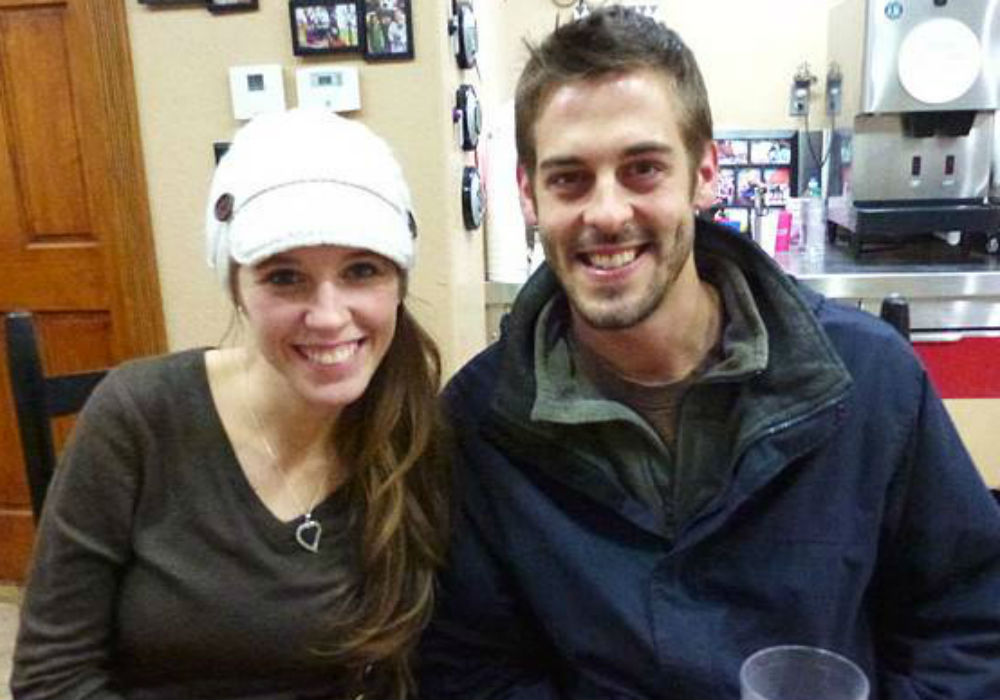 Jill Duggar And Derick Dillard Skip Another Duggar Family Holiday, Sparking Feud Rumors With The Counting On Stars