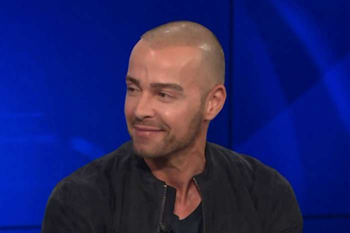 Joey Lawrence Is Campaigning Hard To Play Batman But What Are His Chances Of Being The Next Caped Crusader?