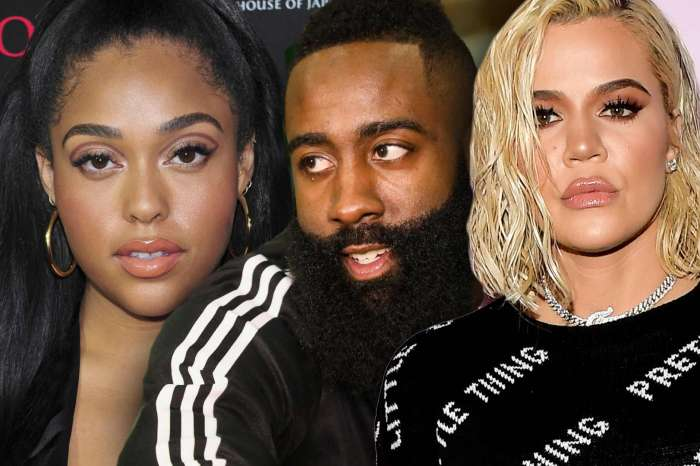 Jordyn Woods Allegedly Hooked Up With Khloe Kardashian's Ex James Harden Too!