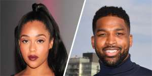 Tristan Thompson Disables Social Media Comments After Cheating On Khloe Kardashian With Jordyn Woods -- He Allegedly Admitted It Happened!