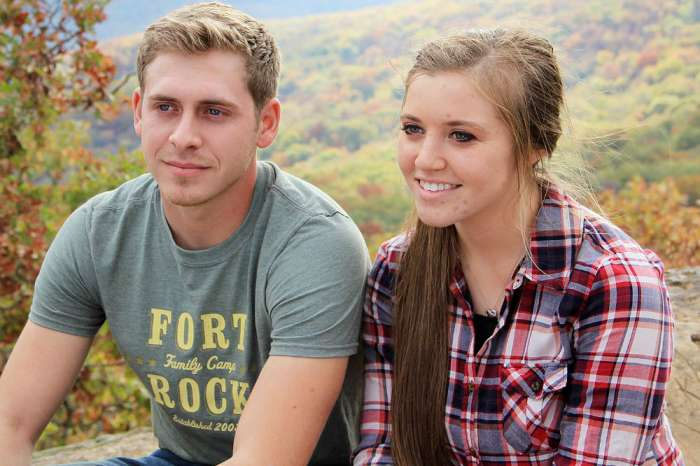 Joy-Anna Duggar Shares A Little TMI About Austin Forsyth And Counting On Fans Can't Believe It!