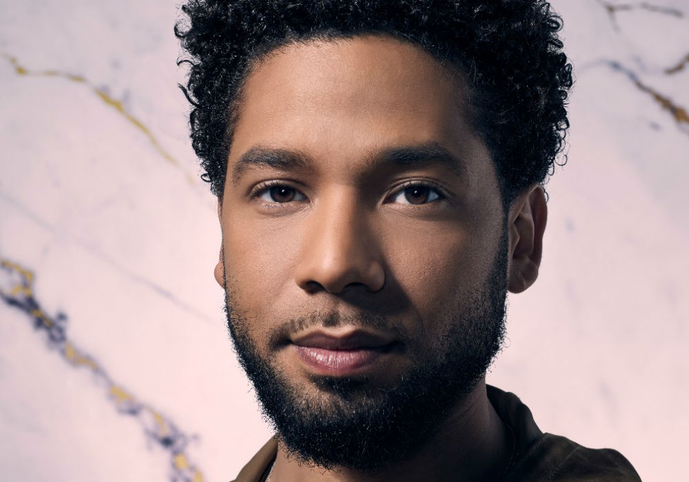 Jussie Smollett Has