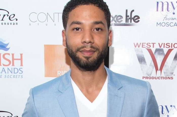 """Men Brought Into Jussie Smollett Investigation - One Of Them Works With Jussie In """"Empire"""""""