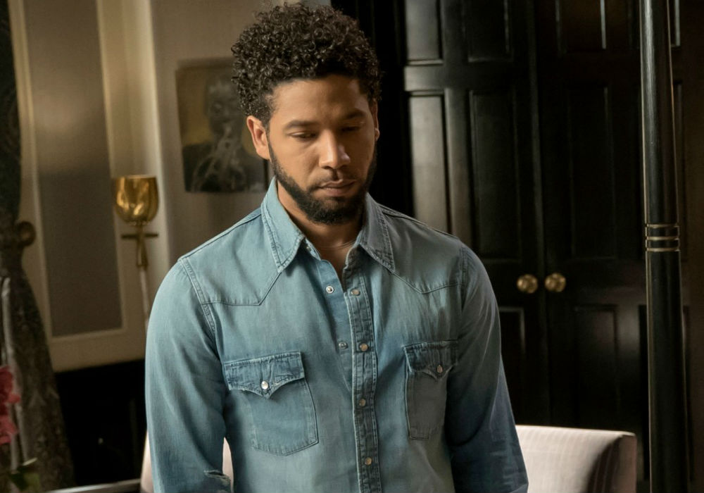 Jussie Smollett Allegedly Paid Two Men to Orchestrate Assault, Claims Police Sources