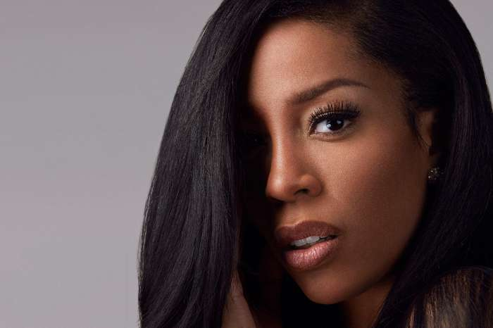 K. Michelle Talks About Being In Between A Rock And A Hard Place: R. Kelly Taught Her Everything She Knows But Is A Sick Man