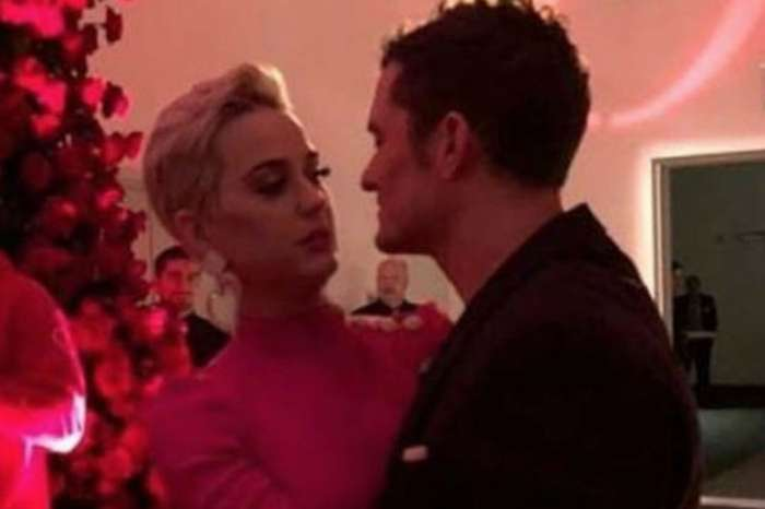 Katy Perry & Orlando Bloom Engaged See Her Gorgeous Ring!
