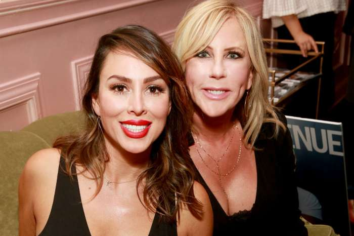 Kelly Dodd Attacks Vicki Gunvalson In New Recording, Still Claims She Was Demoted To A 'Friend' On RHOC