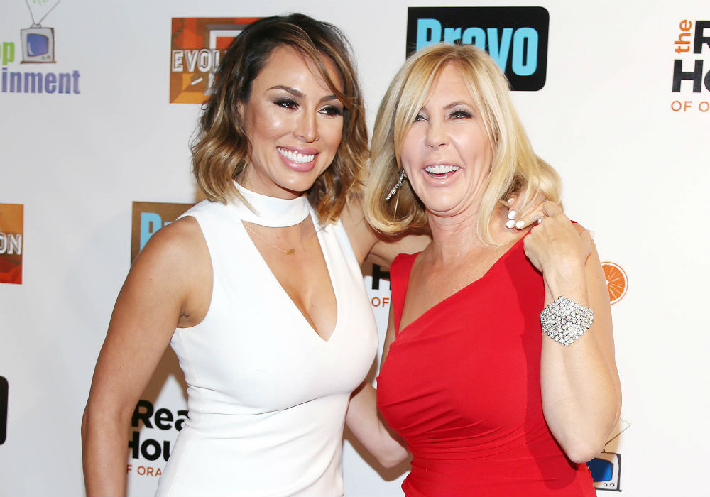 Kelly Dodd Stands Firm That Vicki Gunvalson Is On A 'Friend' On Season 14 Of RHOC