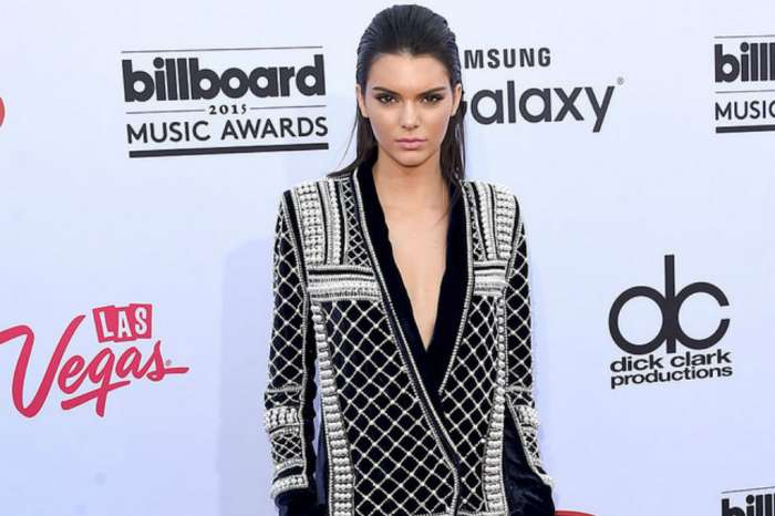 Kendall Jenner Confirms Ben Simmons Relationship As Ellen DeGeneres Grills Her About Sister Kylie