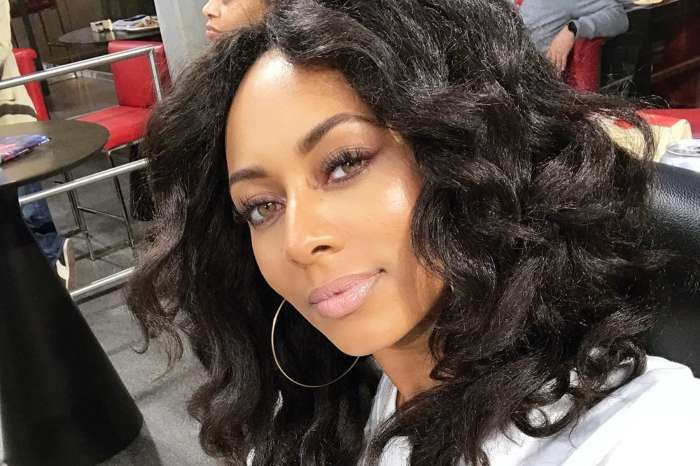 Keri Hilson Finally Explains Why She Never Released An Album In 9 Years -- Who Did Not Want To See Her Grow?