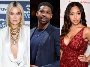 "KUWK: Khloe Kardashian And Tristan Thompson Cheating Scandal Will Play Out On Camera -- ""The Whole Family Is Filming Right Now"""