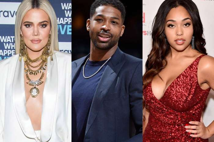 """KUWK: Khloe Kardashian And Tristan Thompson Cheating Scandal Will Play Out On Camera -- """"The Whole Family Is Filming Right Now"""""""