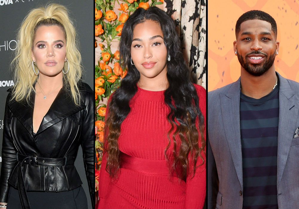 Khloe Kardashian Does Not Believe Tristan Thompson's Hook-Up With Jordyn Woods Was A One-Time Thing - How Far Will She Go To Prove It_