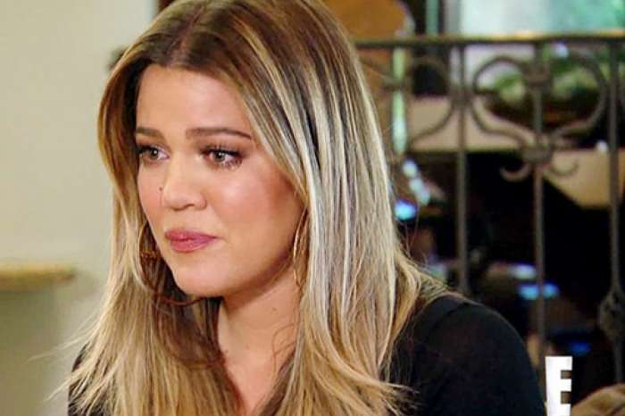 Khloe Kardashian Reportedly Isn't Mad At Kylie For Tristan Thompson/Jordyn Woods Cheating Scandal