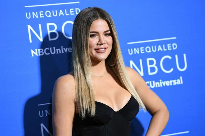"""Khloe Kardashian Reacts To Social Media Outcry Following Tristan/Jordyn Cheating Scandal - """"People Are F---ed Up"""""""