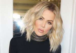 Khloe Kardashian Looks Scary Skinny In First Photos Since Tristan Thompson Split