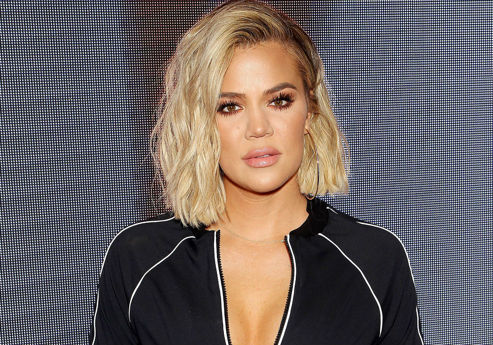 Khloé Kardashian throws shade at Jordyn Woods on Twitter