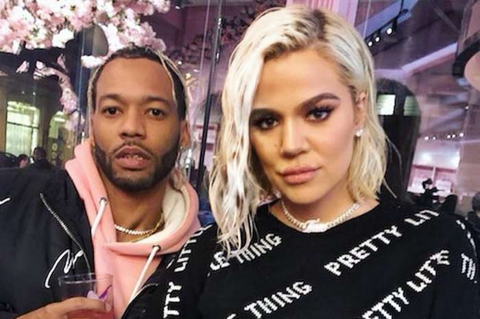 Khloe Kardashian Holds Her Head Up High In Fabulous Outfit In Red Carpet Video After Tristan Thompson And Jordyn Woods Cheating Scandal