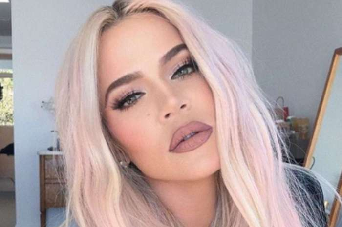 KUWK: Khloe Kardashian Shares Another Mysterious Quote, Saying She 'Hopes Things Get Better'