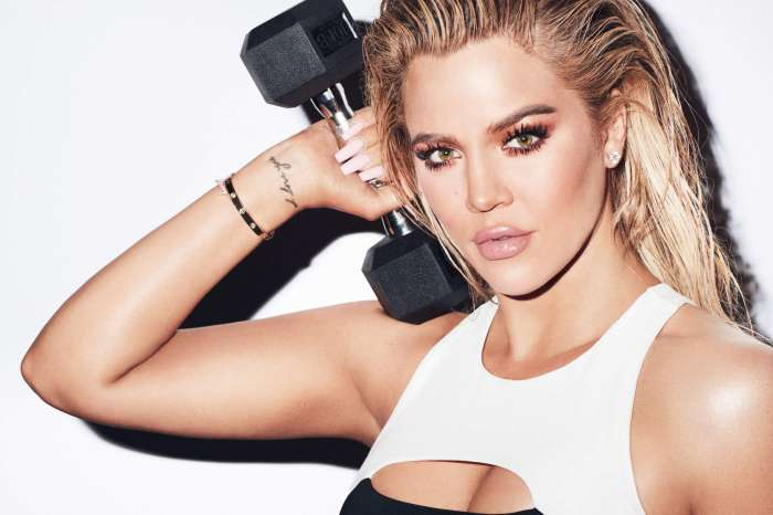 KUWK: Khloe Kardashian Mom-Shamed For Having Long Nails - She Claps Back!