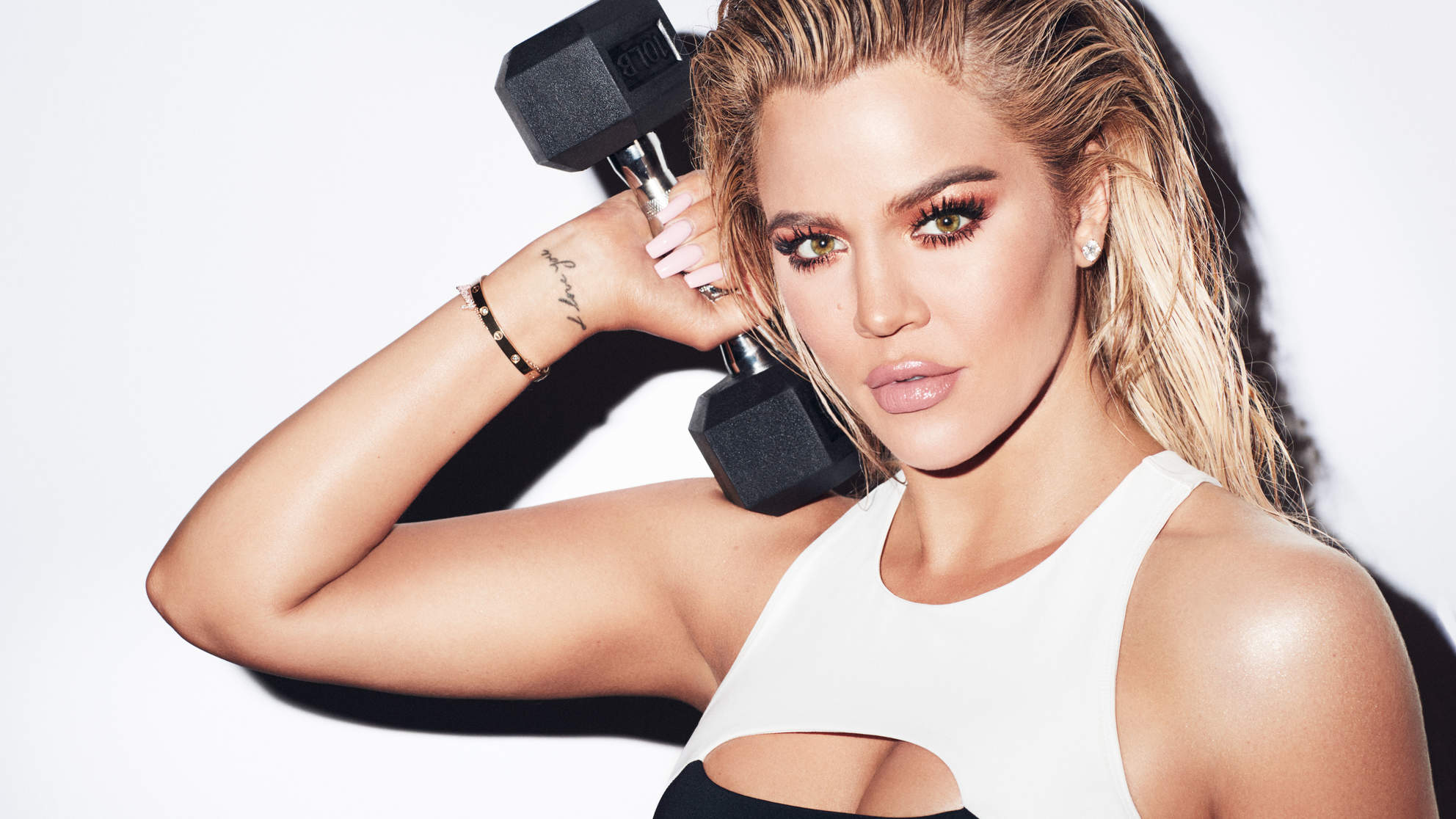 Khloe Kardashian responds to Tristan Thompson's alleged infidelity