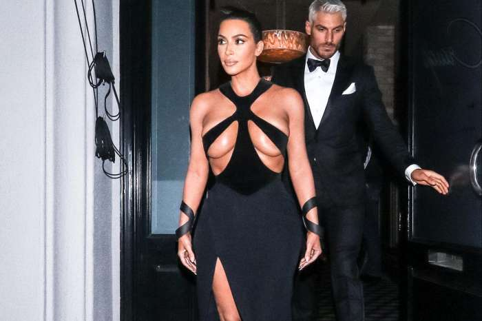 KUWK: Kim Kardashian Slams Fast Fashion Brands After It's Speculated That She Profits From Their Stolen Designs -- Fashion Nova Responds!