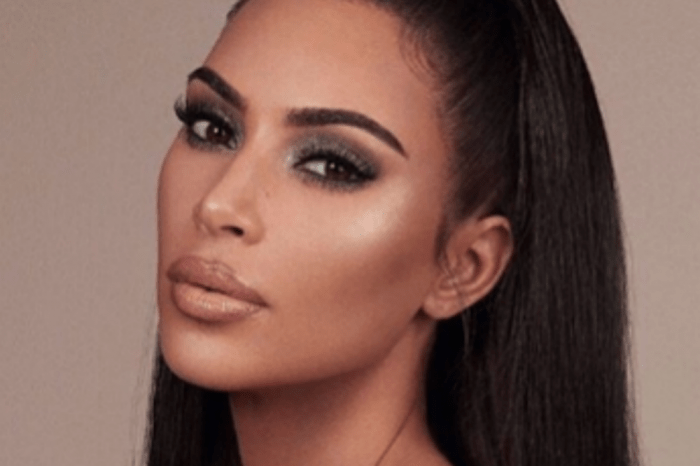 Kim Kardashian Shares Adorable Photo Of The New Jenneration: Stormi And Chicago