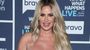 Kim Zolciak Claims Her Make-Up Line Is A Huge Success, Despite Backlash From Customers