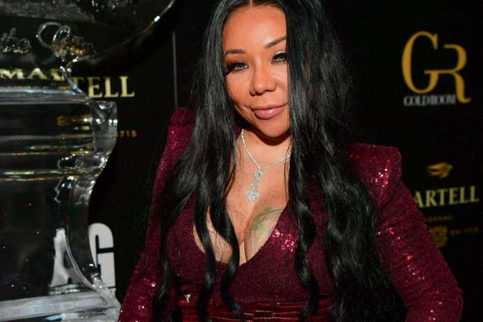 Tiny Harris Supports 21 Savage: 'We Need This Man Back Home' - Fans Don't Agree With Tiny On This One And Say This Is Not About Race