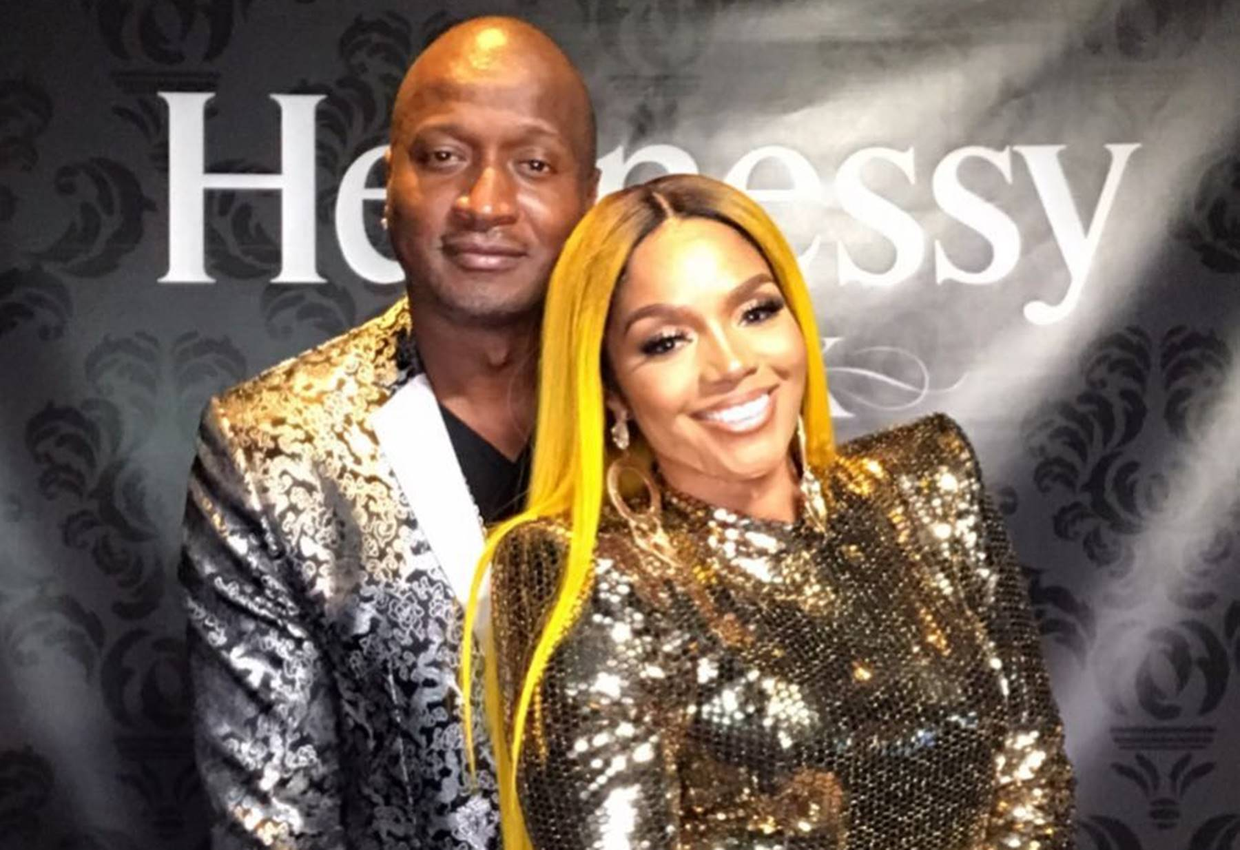 """rasheeda-and-kirk-frost-receive-love-from-fans-in-trinidad-watch-the-video"""