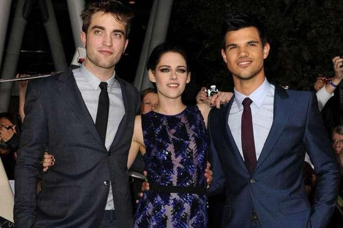 Kristen Stewart Had A Mini Twilight Reunion, Was Robert Pattinson There?