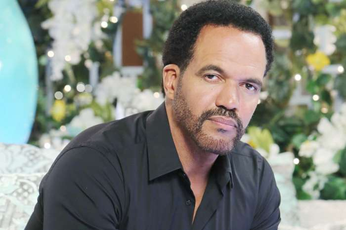Celebrities React To Losing Daytime TV Veteran Kristoff St. John -- Vivica Fox, Viola Davis, And Shemar Moore Speak