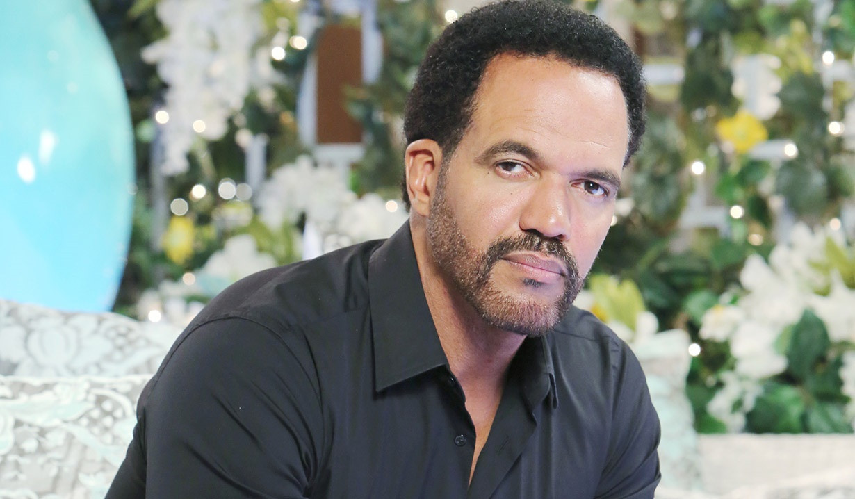 Kristoff St. John's last soap episode airs Wednesday