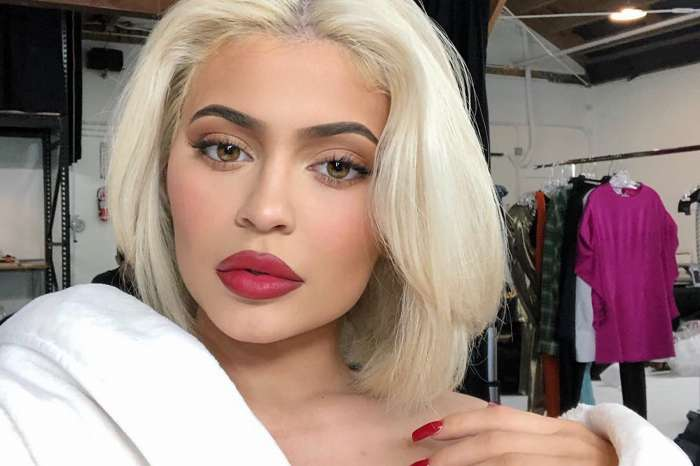 Kylie Jenner Looks Pregnant In New Video With Baby Stormi As Her Relationship With Travis Scott Takes Another Hit
