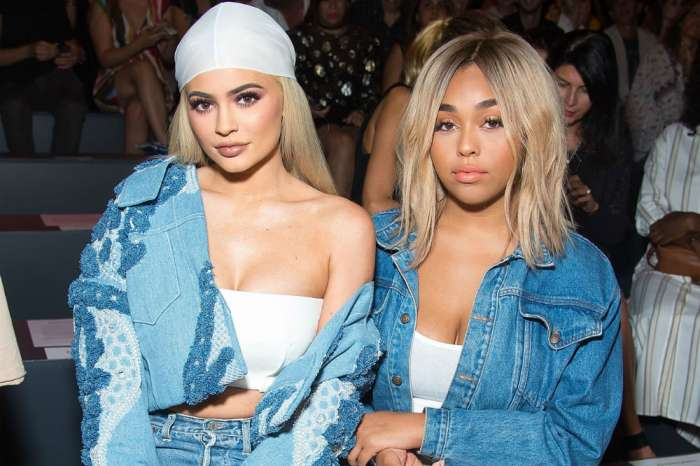 Kylie Jenner Reportedly Kicked Jordyn Woods Out Of Her House After Tristan Thompson Cheating Drama