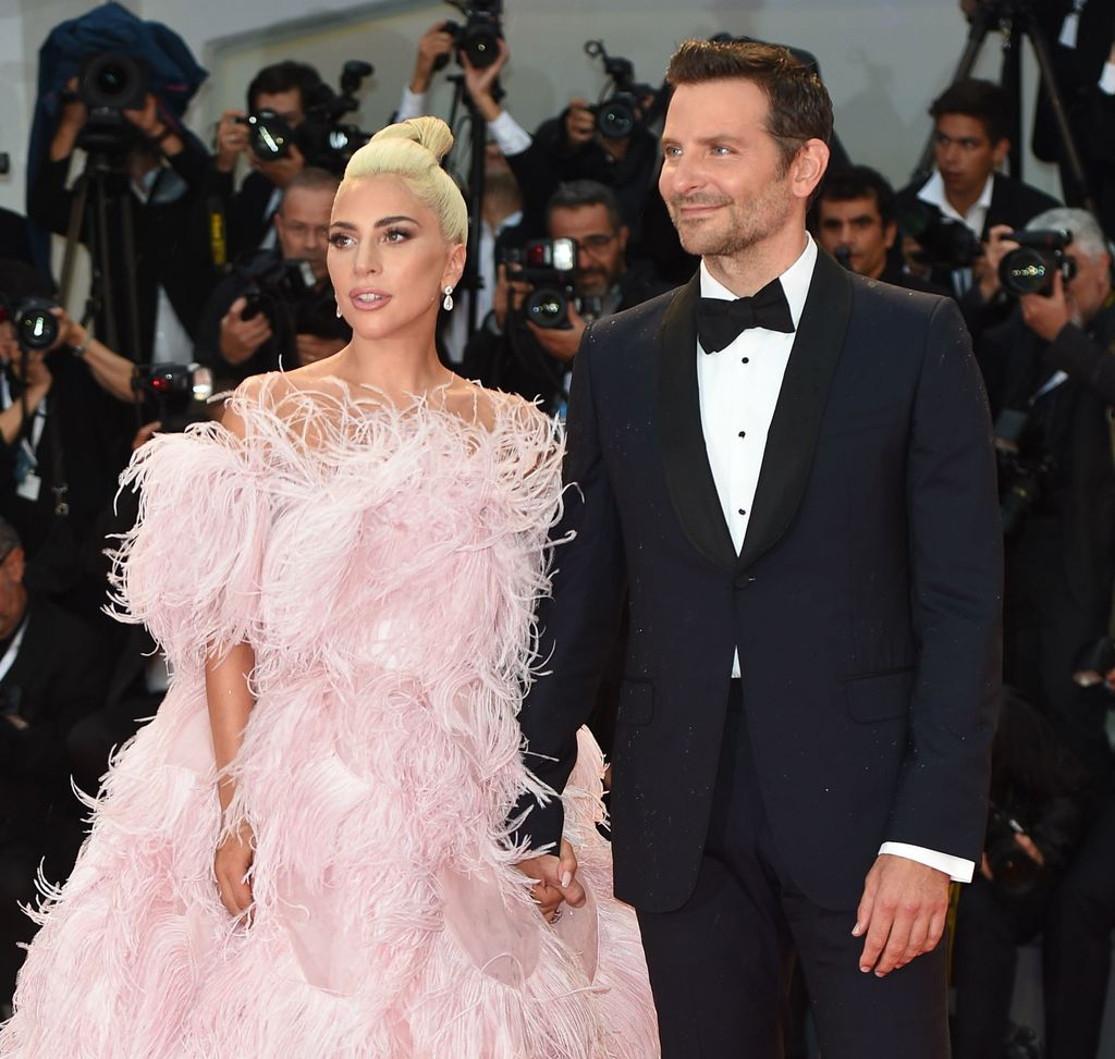Lady Gaga Bradley Cooper: Irina Shayk Reportedly Unfollowed Lady Gaga Prior To Her