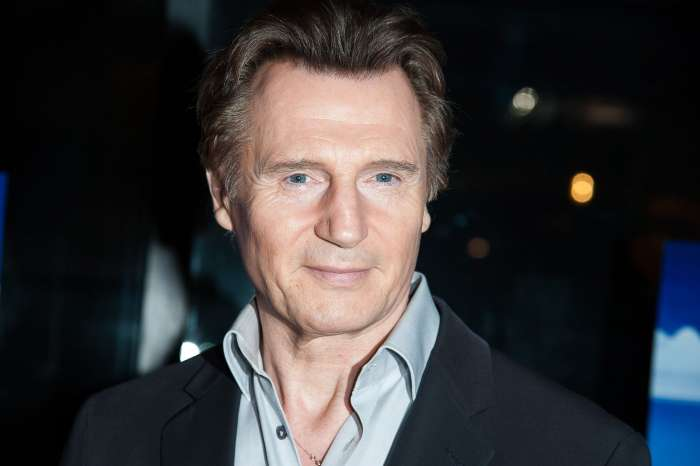 Liam Neeson Insists He's Not Racist Following His Comments On Old Racist Thoughts